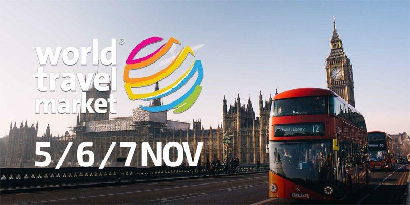 Presentada la primera marca turística de Huelva capital en el World Travel Market de Londres