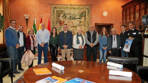 Los centros escolares de La Palma se adhieren el programa agente tutor