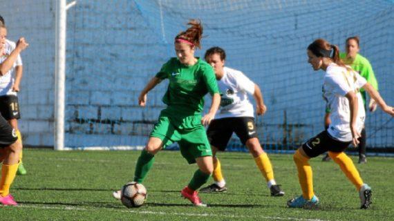 Las Herrerías acogerá una concentración alevín y benjamín de fútbol femenino
