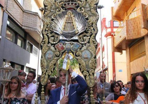 La Catedral de Huelva recibe este viernes a la Hermandad de Emigrantes