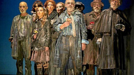 Cartaya pone fin a su Ciclo de Teatro de Otoño, cosechando un año más de éxitos