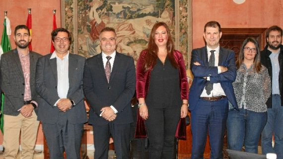 La Palma celebra las Jornadas sobre Innovación en los sectores de Agricultura, Alimentación y  Hostelería