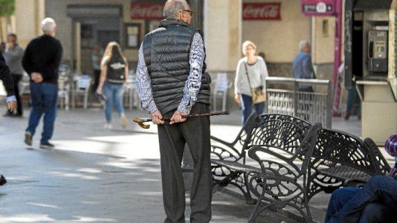 Apuesta por el ocio saludable para los mayores onubenses