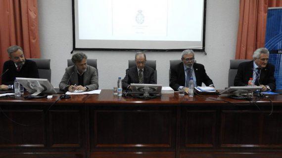 El científico Manuel Enrique Figueroa aborda el futuro de Huelva en una publicación