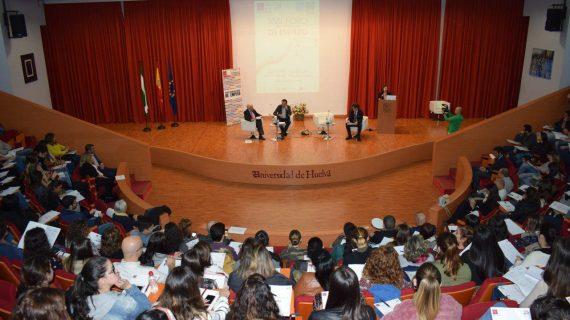 Más de 250 estudiantes participan en el XVII Foro Universitario de Empleo