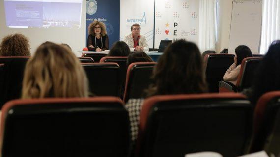 El Plan Provincial para el Fomento de la Igualdad de Género impulsa la figura de la mujer