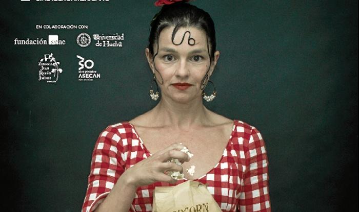 La onubense Pilar Lozano gana el premio 'Talento Andaluz' de fotografía
