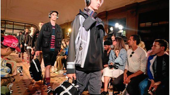 La moda de lujo comienza a apostar por la sostenibilidad