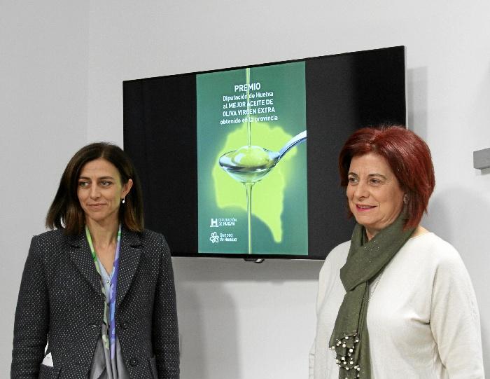Convocada la sexta edición de su Premio alMejor Aceite de Oliva Virgen Extra de la provincia