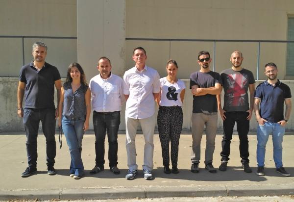 Investigadores de Huelva consiguen transformar en agua de regadío las ácidas del río Odiel