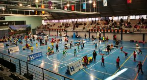 Nueva cita para el voleibol en el programa La Provincia en Juego.