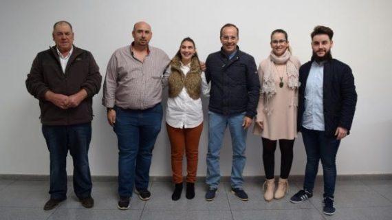Hinojos presenta sus Reyes Magos 2019