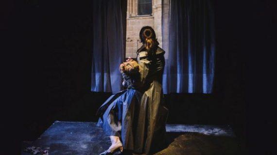 Cal y Canto presenta en Cartaya su 'Lost Dog… Perro Perdido', en el marco del Ciclo de Teatro Familiar