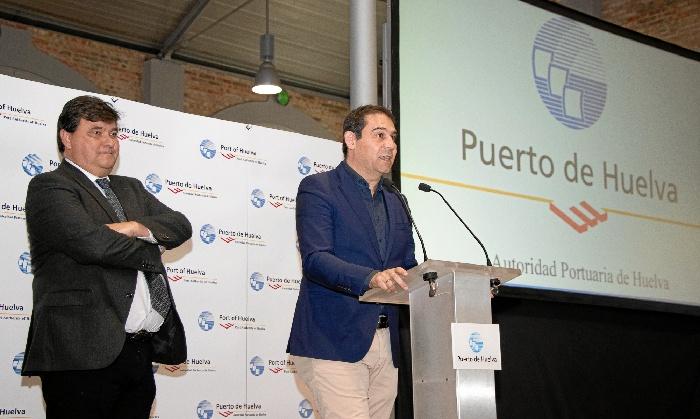 El Puerto de Huelva presenta la nueva Avenida Francisco Montenegro, un proyecto que integrará la Ría dentro de la ciudad