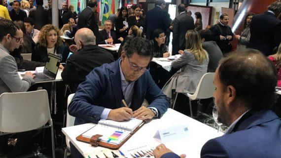 "Empresarios iberoamericanos ven a Huelva como ""una provincia interesante"" para invertir"