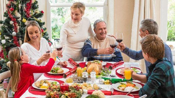 Consejos de HLA para cuidar la salud en Navidad