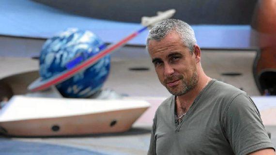 El profesor del IES El Sur de Lepe, Francisco Martínez Seoane, tercer mejor docente de España