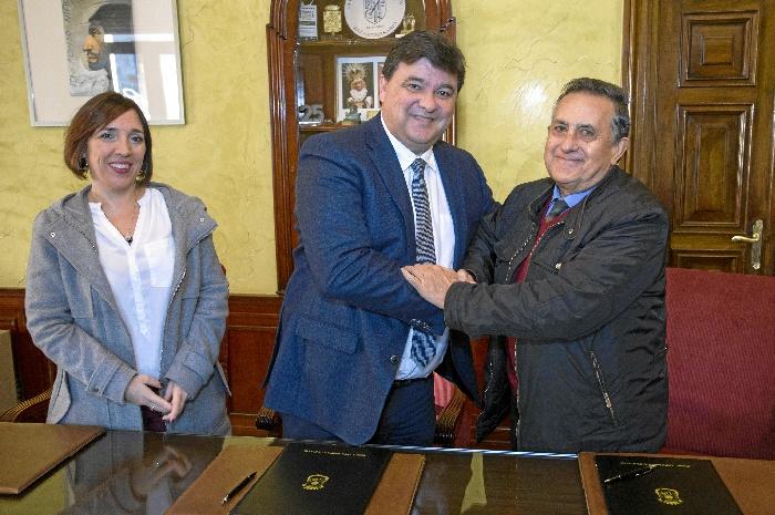 El Banco de Alimentos llegará a 3.000 familias necesitadas de Huelva