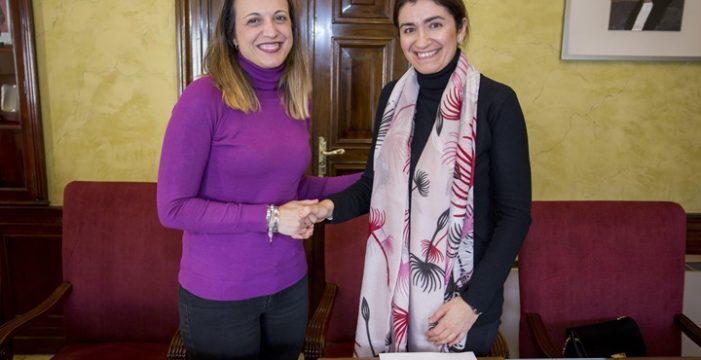 Huelva refuerza su compromiso con las víctimas de violencia de género