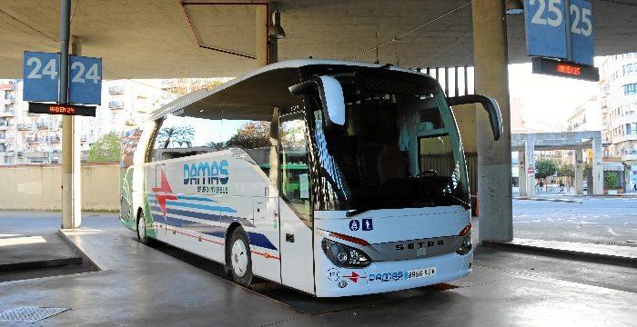 DAMAS renueva su flota con 73 nuevos vehículos