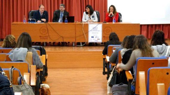 La UHU acoge un taller de investigación de la Convención de Faro centrado en el patrimonio cultural