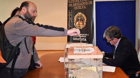 Fernando Vergel, Antonio Bernal y Eugenio Encina renuevan sus cargos tras las elecciones en el ICA Huelva