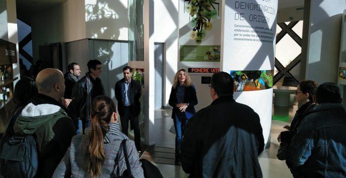 El Patronato presente en Córdoba en el II Foro Internacional de Turismo Cultural
