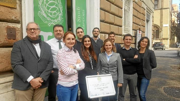 `Hy2Green´ define el programa formativo de los trabajadores en tecnologías del hidrógeno