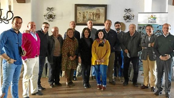 'Huelva turismo industrial' se pone en marcha en la comarca de Doñana
