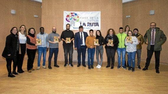 Los premios 'La Ruta' reconocen la labor ejemplar de entidades y jóvenes de la capital
