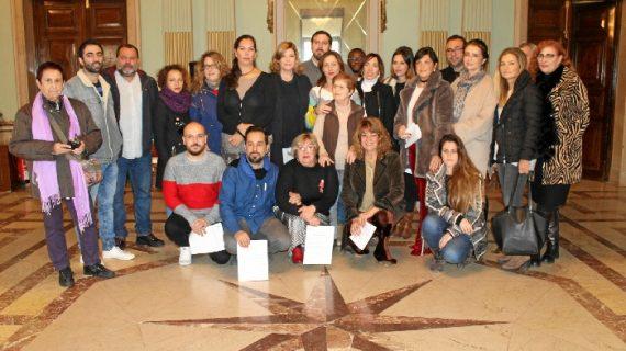 Huelva celebra el Día Internacional de las Personas Migrantes