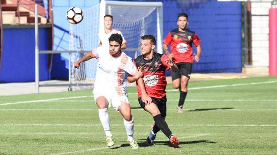 La jornada en la División de Honor Andaluza depara este domingo un atractivo derbi Olímpica Valverdeña-La Palma