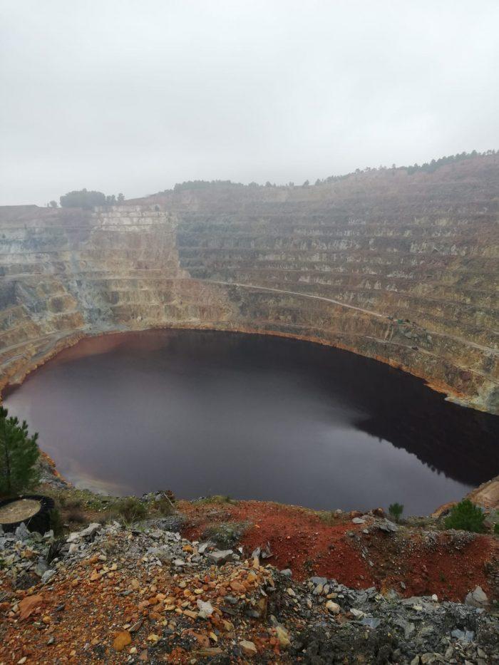 El Plan Estratégico de Huelva recoge medidas para impulsar el potencial de la Cuenca Minera entre sus 100 propuestas