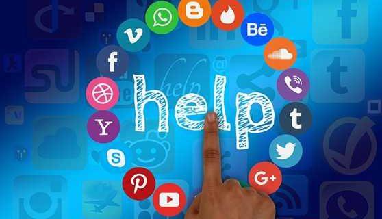 Las redes sociales como escenario de estafas online