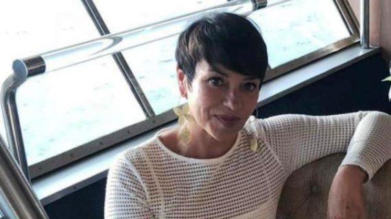 Susana Entrena, de Huelva y directiva de primer nivel en Fred Olsen, un gigante multinacional de 100.000 empleados