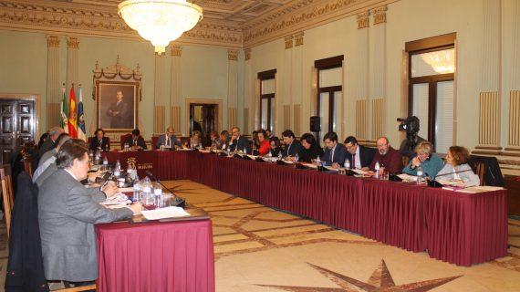 El Pleno del Ayuntamiento anula el contrato de la zona ORA firmado en la anterior legislatura