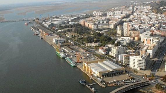 El Puerto de Huelva se promociona con diferentes acciones en España, Holanda, Italia, Marruecos y Brasil
