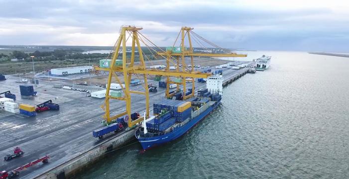 El PEHU apuesta por reforzar las infraestructuras para garantizar mejores conexiones con el exterior
