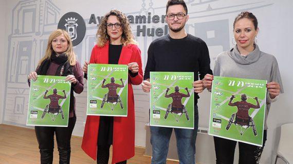 La selección española de parabádminton se concentrará en Huelva del 27 al 29 de diciembre