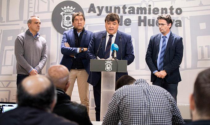 La afición tendrá protagonismo y voz en las decisiones claves en el Recreativo de Huelva