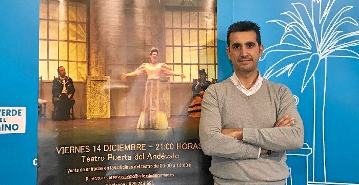 Valverde abre sus puertas a la zarzuela de la mano de 'El Barbero de Sevilla'