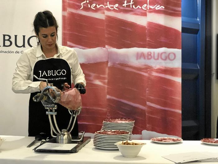 Huelva se promociona en Barcelona como destino para el turismo de negocios