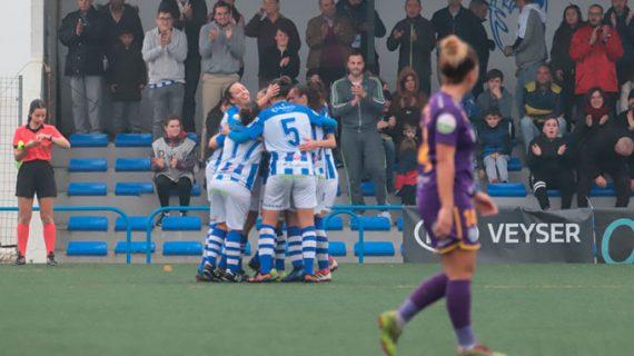 El Sporting Puerto de Huelva buscará un triunfo en Lezama para seguir avanzando en la tabla