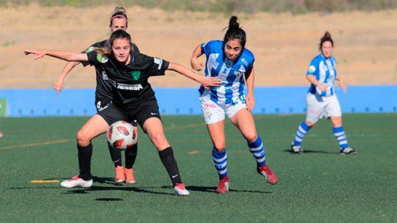 El Sporting Puerto de Huelva vuelve este miércoles al trabajo para preparar su partido ante la UD Granadilla