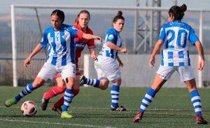 Por juego y ocasiones el cuadro de Huelva mereció un triunfo más amplio. / Foto: www.lfp.es.