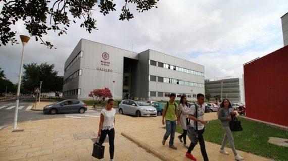 La Universidad de Huelva anuncia la convocatoria de 11 nuevos contratos para jóvenes recién titulados