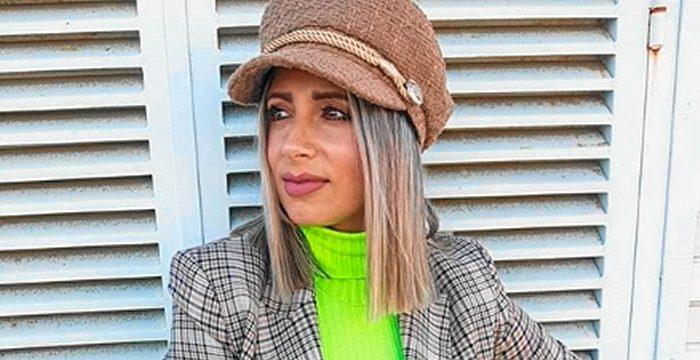 Mari Carmen Casado muestra su particular visión de la moda a miles de seguidores