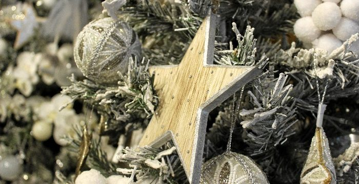 El Puente de diciembre, idóneo para decorar el hogar con motivos navideños
