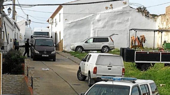Detenido el hermano gemelo del vecino de Laura Luelmo en el marco de la investigación de la muerte de la joven