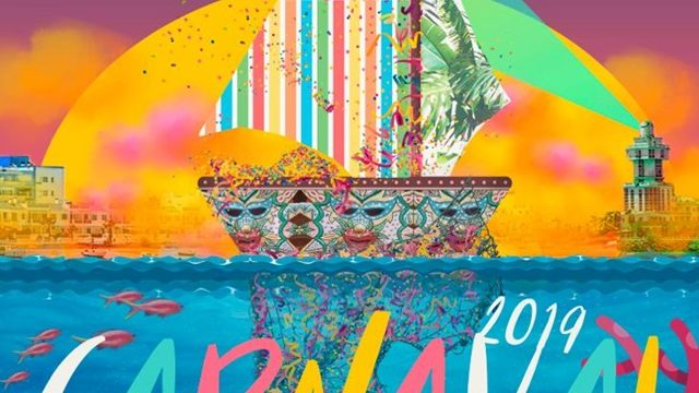 Convocado el concurso del que saldrá el cartel del Carnaval de Isla Cristina 2020